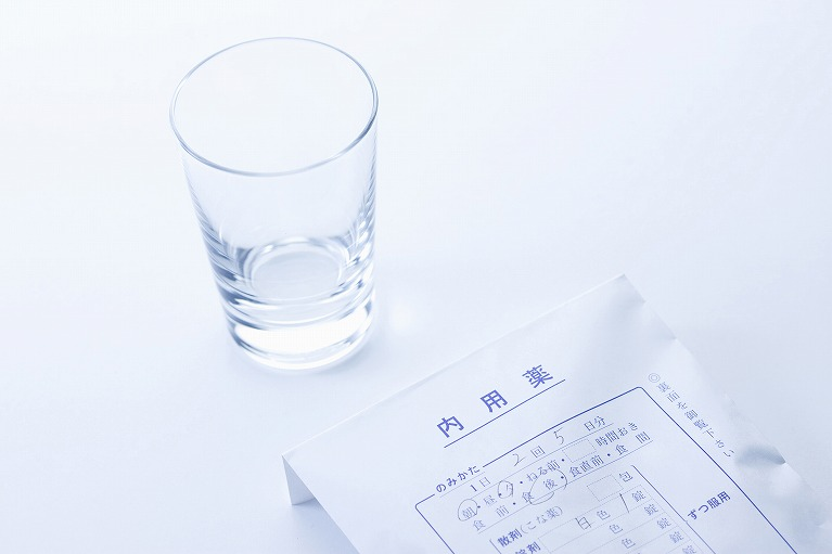 ピロリ菌の除菌治療